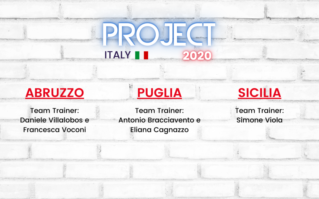 project willy y noura